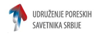 Udruženje poreskih savetnika Srbije